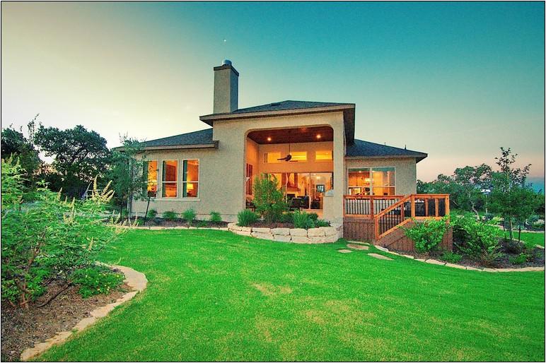 San antonio home loans